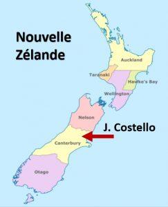 James Costello - paturage